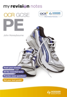 My Revision Notes: OCR GCSE PE : My Revision Notes, Paperback Book