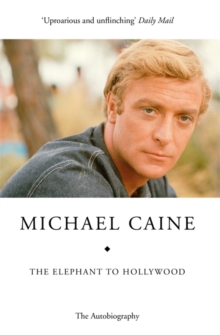The Elephant to Hollywood, Paperback Book