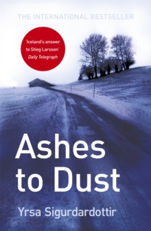 Ashes to Dust, Paperback Book
