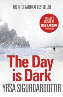 The Day is Dark, Paperback Book