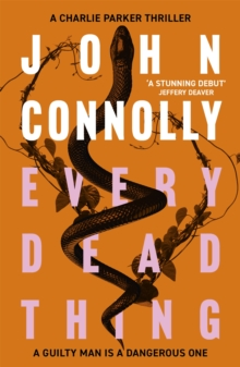 Every Dead Thing, Paperback Book