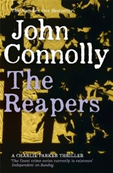 The Reapers, Paperback Book
