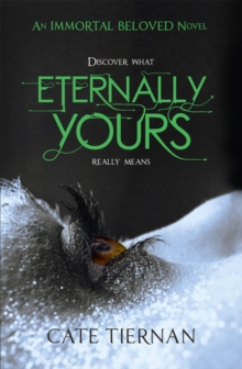 Eternally Yours, Paperback Book