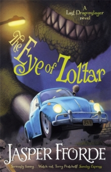 The Eye of Zoltar, Paperback Book
