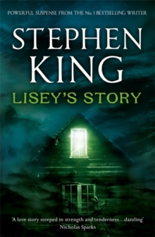 Lisey's Story, Paperback Book