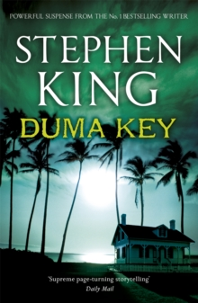 Duma Key, Paperback Book