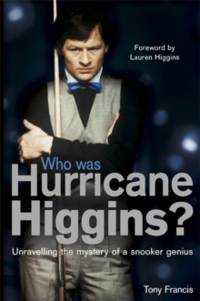 Who Was Hurricane Higgins?, Paperback Book