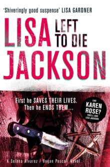 Left to Die, Paperback Book