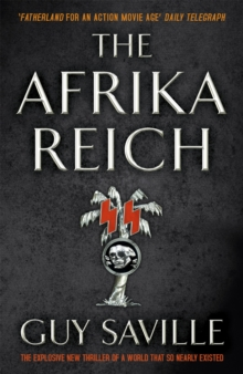 The Afrika Reich, Paperback Book