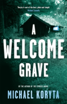 A Welcome Grave, Paperback Book