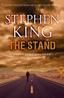 The Stand, Paperback Book
