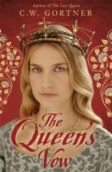 The Queen's Vow, Paperback Book