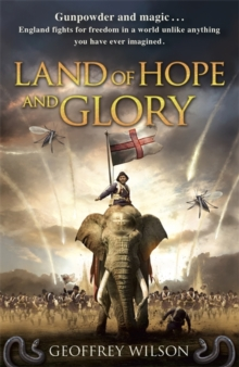 Land of Hope and Glory, Paperback Book