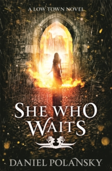 She Who Waits, Paperback Book