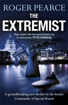 The Extremist, Paperback Book
