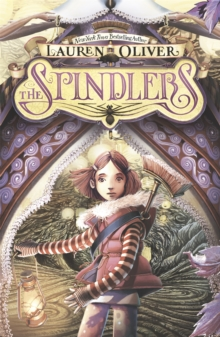The Spindlers, Paperback Book