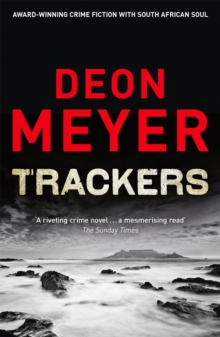 Trackers, Paperback Book