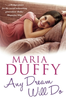 Any Dream Will Do, Paperback Book