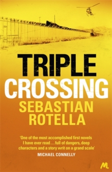 Triple Crossing, Paperback Book