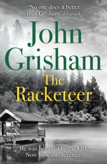 The Racketeer, Paperback Book