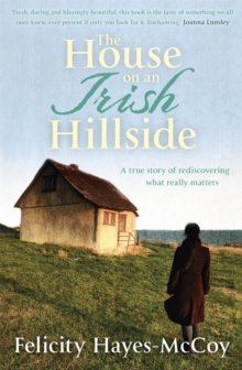 The House on an Irish Hillside : When You Know Where You've Come from, You Can See Where You're Going, Paperback Book