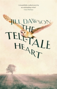 The Tell-tale Heart, Hardback Book