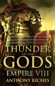 Thunder of the Gods, Paperback Book