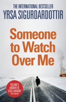 Someone to Watch Over Me, Paperback Book
