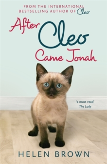 After Cleo, Came Jonah : They Don't Always Come When Called, Paperback Book