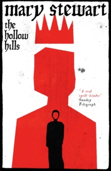 The Hollow Hills, Paperback Book