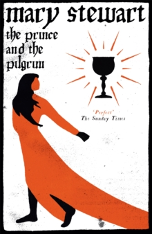 The Prince and the Pilgrim, Paperback Book