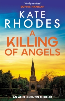A Killing of Angels, Paperback Book