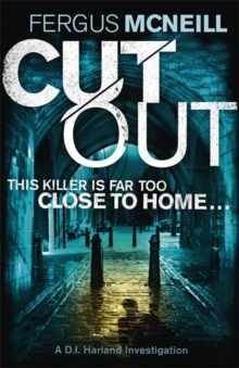 Cut Out, Hardback Book