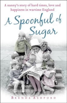 A Spoonful of Sugar, Paperback Book