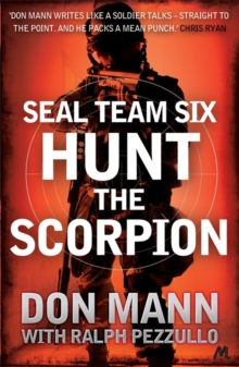 Hunt the Scorpion, Paperback Book