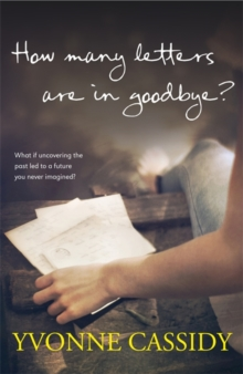 How Many Letters are in Goodbye?, Paperback Book