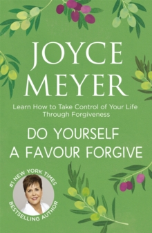 Do Yourself a Favour ...Forgive, Paperback Book