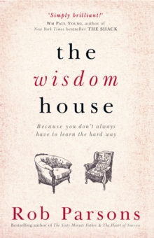 The Wisdom House, Paperback Book