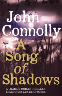 A Song of Shadows, Paperback Book
