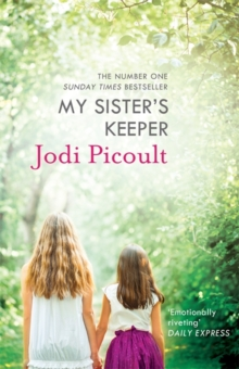 My Sister's Keeper, Paperback Book