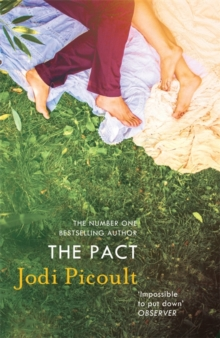 The Pact, Paperback Book