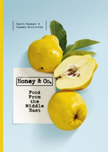 Honey & Co : Food from the Middle East, Hardback Book