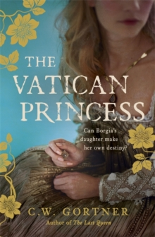 The Vatican Princess, Paperback Book
