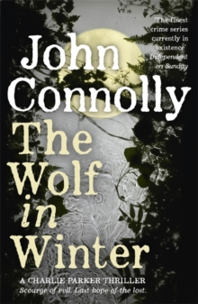 The Wolf in Winter, Paperback Book