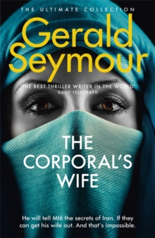 The Corporal's Wife, Paperback Book