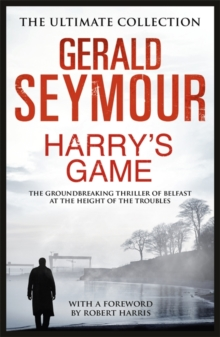 Harry's Game, Paperback Book