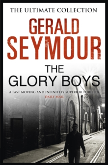 The Glory Boys, Paperback Book