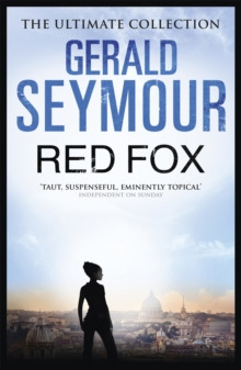 Red Fox, Paperback Book
