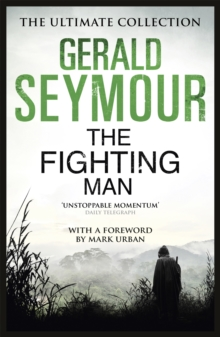 The Fighting Man, Paperback Book
