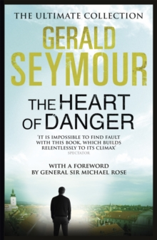 The Heart of Danger, Paperback Book